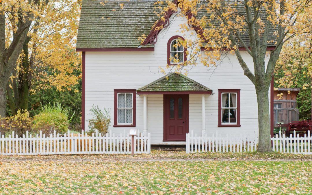 Property Division After Divorce